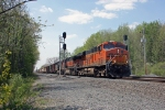 BNSF 7428